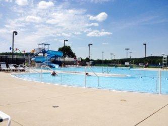 Rising Sun Community Pool