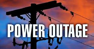 Planned Power Outage by Duke Energy on Sat., Nov. 3
