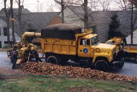 Final Leaf Collection Day Is December 15