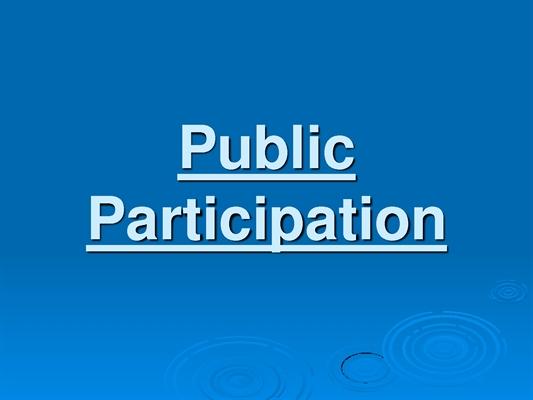 Public Workshop Wednesday, Sept. 2 for Rising Sun Comprehensive Plan