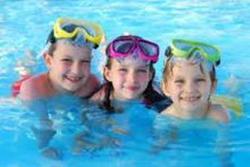 Rising Sun Community Pool Swim Lessons