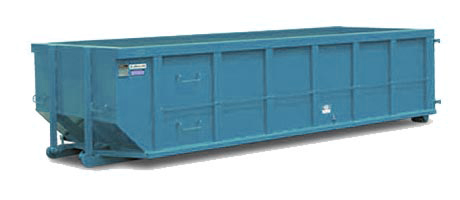 Next Dumpster Day is October 7