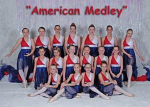 Youth Dance Classes Start August 20