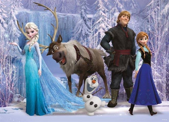 """Free Cookout and Movie with """"Frozen"""" Fri., July 11th"""