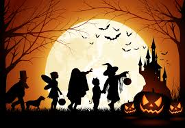 Halloween Parade, Trick-Or-Treat and Safety