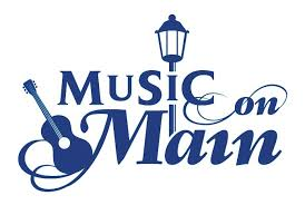 2018 Music On Main Schedule – First Event May 18