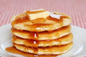 Lions Club Pancake Breakfast Fundraiser March 3