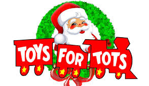 Local Toys For Tots Drive Underway