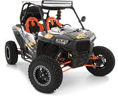 UTVs Permitted On City Streets With Amended Ordinance