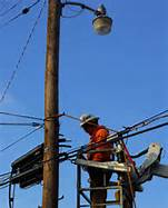 Planned Power Outage for Portion of City