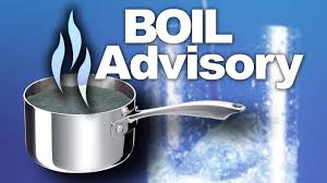 Boil Water Advisory for Main St/SR 262 in Rising Sun