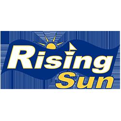 City of Rising Sun logo
