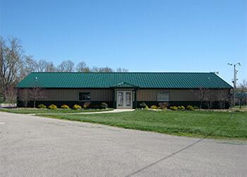 Schroeder Educational Building