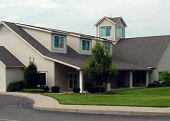 Rising Sun-Ohio County Senior Citizen Community Building